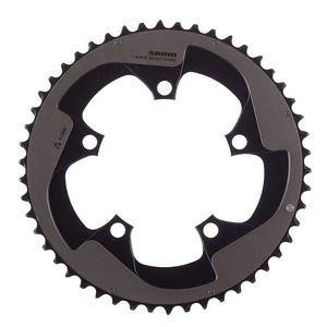 SRAM New Red 10-Speed Power Meter Non-Hidden Bolt Chainring