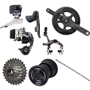 SRAM Red eTap Road BB30 Groupset