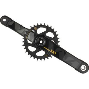 SRAM XX1 Eagle 12-Speed BB30 Direct Mount Crankset
