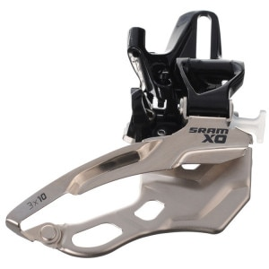 SRAM X0 3x10 High Direct Mount Front Derailleur