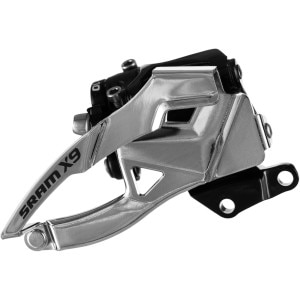 SRAM X9 2x10 Low Direct Mount - S3 Front Derailleur