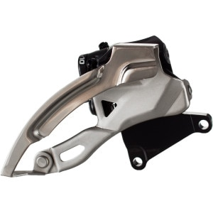 SRAM X0 3x10 Low Direct Mount - S1 Front Derailleur