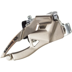 SRAM XX Low Clamp Front Derailleur