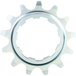 Single Cog - Steel