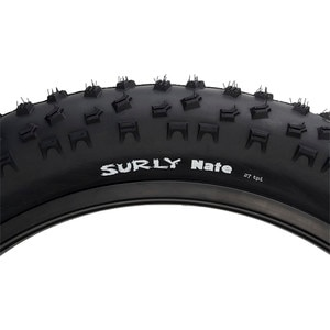 Nate Fat Bike Tire