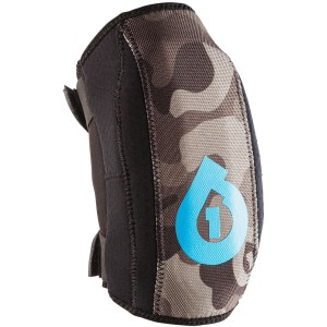 Six Six One Comp AM Elbow Guard - Youth