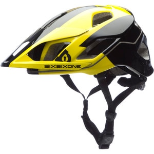 Six Six One Evo AM Tres Helmet