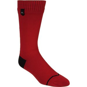 SealSkinz Road Thin Mid-Length Hydrostop Socks