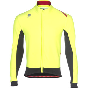 Sportful Fiandre Light Wind Jersey - Long Sleeve - Men's