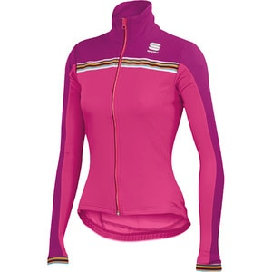 Sportful Allure Thermal Jersey - Long Sleeve - Women's