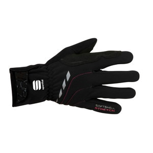 Sportful Stretch Softshell Donna Gloves - Women's
