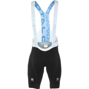 Super Total Comfort Bib Short - Men's