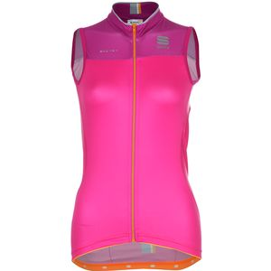 Sportful BodyFit Pro Jersey - Sleeveless - Women's