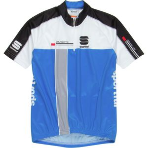 Sportful Kid Gruppetto Jersey - Short-Sleeve - Kids'