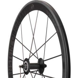 Storck Lightweight Meilenstein Obermayer Tubular Wheelset