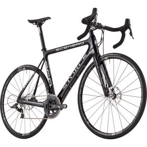 Scenero Disc Force 22 Complete Road Bike - 2015