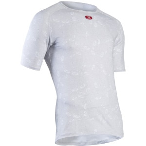 SUGOi RS Base Layer - Short Sleeve - Men's