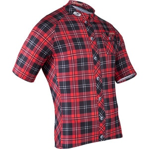 SUGOi Lumberjack Cycling Jersey - Men's
