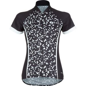 SUGOi Dot Jersey - Short Sleeve - Women's