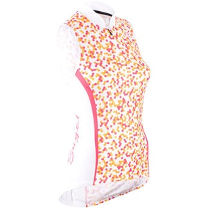 SUGOi Floral Jersey - Sleeveless - Women's