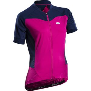 SUGOi Evolution Ice Jersey - Short-Sleeve - Women's