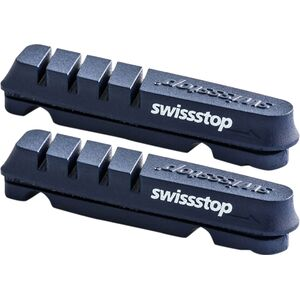 SwissStop Flash EVO BXP Brake Pad - 4-Pack