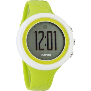 Suunto M2 Heart Rate Monitor w/ Dual Comfort Belt - Men's