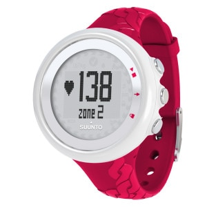 M2 Heart Rate Monitor w/ Dual Comfort Belt - Women's