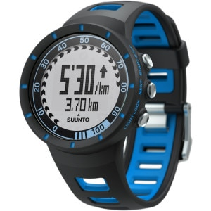 Suunto Quest Heart Rate Monitor