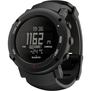 Suunto Core Aluminum Altimeter Watch