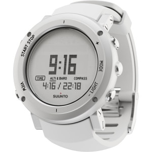 Core Aluminum Altimeter Watch