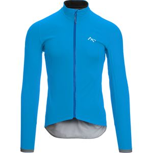 7mesh Industries Corsa Long-Sleeve Softshell Jersey - Men's