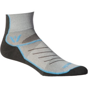Vibe Two Socks
