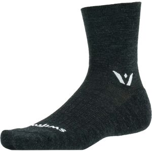 Swiftwick Pursuit Four Socks