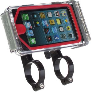 Tate Labs CycleX iPhone Mount & HRM Bundle