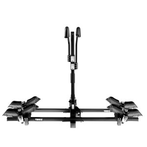 Thule Doubletrack 2 Bike Hitch Carrier with STL2 Lock
