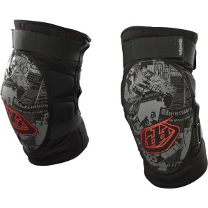 Troy Lee Designs Semenuk Knee Gaurds