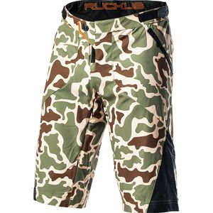 Troy Lee Designs Ruckus Shorts - Men's
