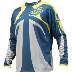 Troy Lee Designs Sprint Jersey - Long Sleeve - Men's