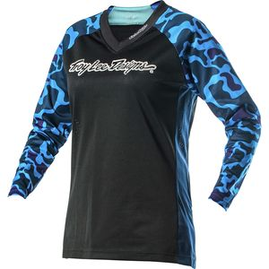 Troy Lee Designs Skyline Jersey - Long-Sleeve - Women's