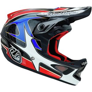 Troy Lee Designs D3 Carbon Fiber Helmet - Limited Edition