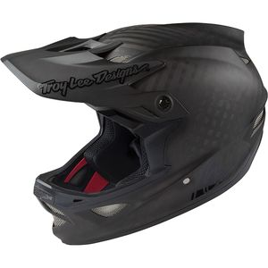 Troy Lee Designs D3 Carbon MIPS Helmet