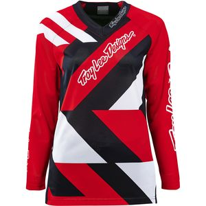 Troy Lee Designs Moto Jersey - Long-Sleeve - Women's