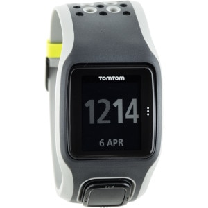 TomTom Multi-Sport GPS Watch + Cycle