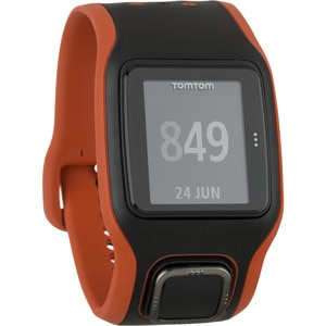TomTom Multi-Sport Cardio Watch Plus Cycle