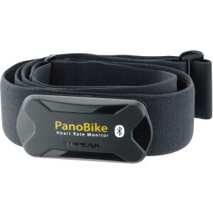 PanoBike BlueTooth Heart Rate Strap