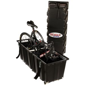 Velo Safe Custom Road Bike Case