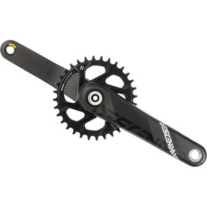 TruVativ Descendant Carbon GXP Direct Mount Crankset