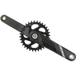 TruVativ Descendant Carbon GXP Direct Mount Crankset - Boost