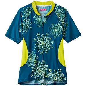 Terry Bicycles Bella Jersey - Short Sleeve - Women's